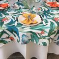 """Square coated cotton tablecloth """"Arôme"""" Sud Etoffe"""