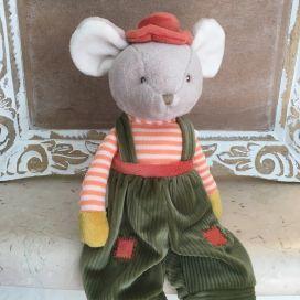"""Barbara Bukowski - Mouse """"Henry"""""""