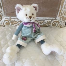 "Barbara Bukowski - Cat ""Ossian"""