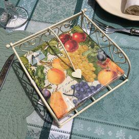 """Serviettes en papier """"Fruits"""""""