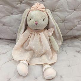 "Barbara Bukowski - Rabbit ""Lenka"""