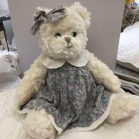 Barbara Bukowski - Teddy bear Belle Sophie
