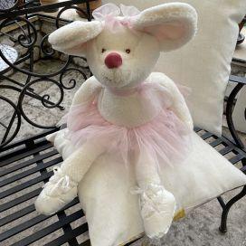 Barbara Bukowski - Ballerina Mouse The magnificient Antonia