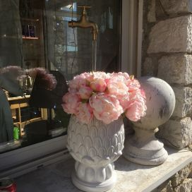 """Robinet  Magique  """"Vase"""""""