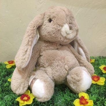 Barbara Bukowski - Fluffy rabbit LOVELY KANINI beige