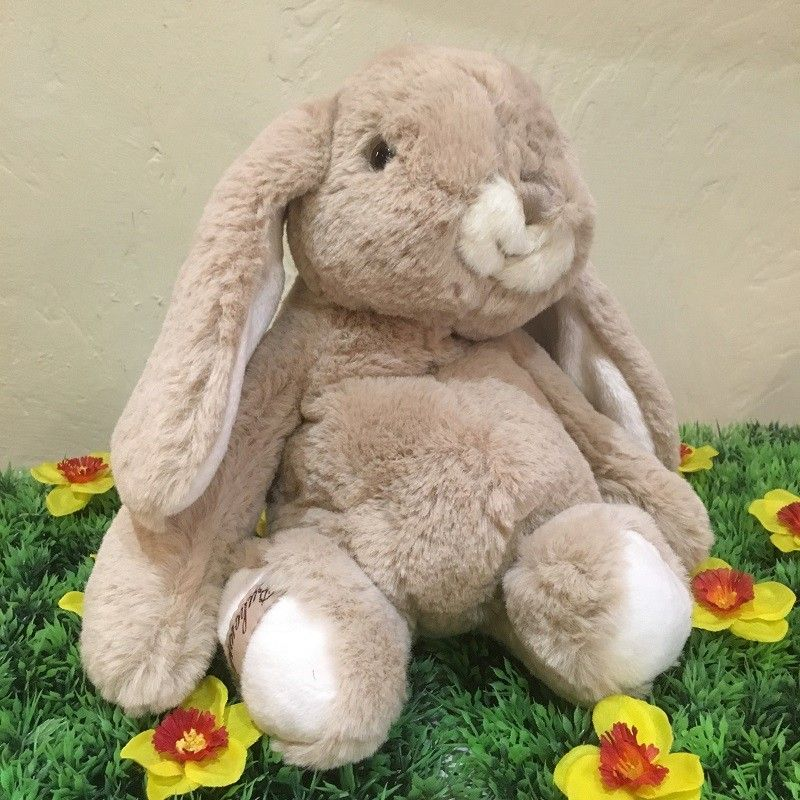 Barbara Bukowski - Fluffy rabbit LOVELY KANINI beige