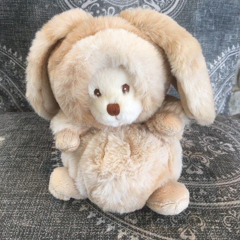 Peluches Bukowski - Ziggy winter rabbit beige
