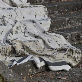 MEZZERI CALIPSO - Decorative Cloths TESSITURA TOSCANA TELERIE