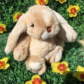 Barbara Bukowski - Bouncy Bunny beige