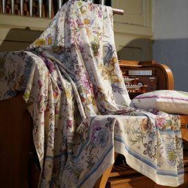 MEZZERI  SEMIRAMIDE - Decorative Cloths  TESSITURA TOSCANA TELERIE