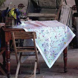 """Tessitura Toscana Tellerie, linen tablecloth """"Spigo"""""""