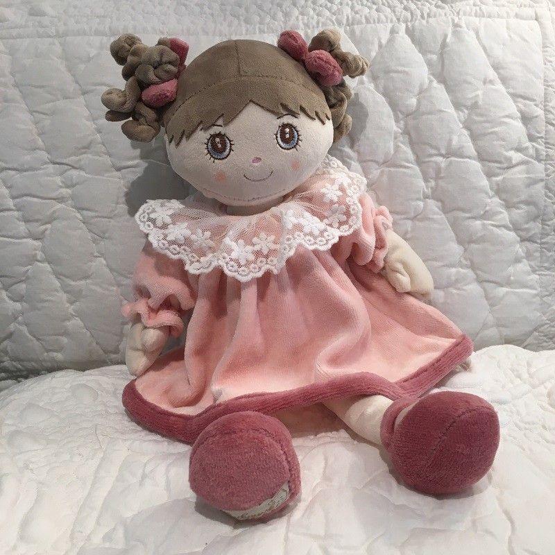 Barbara Bukowski - Doll Lovely Nadinka