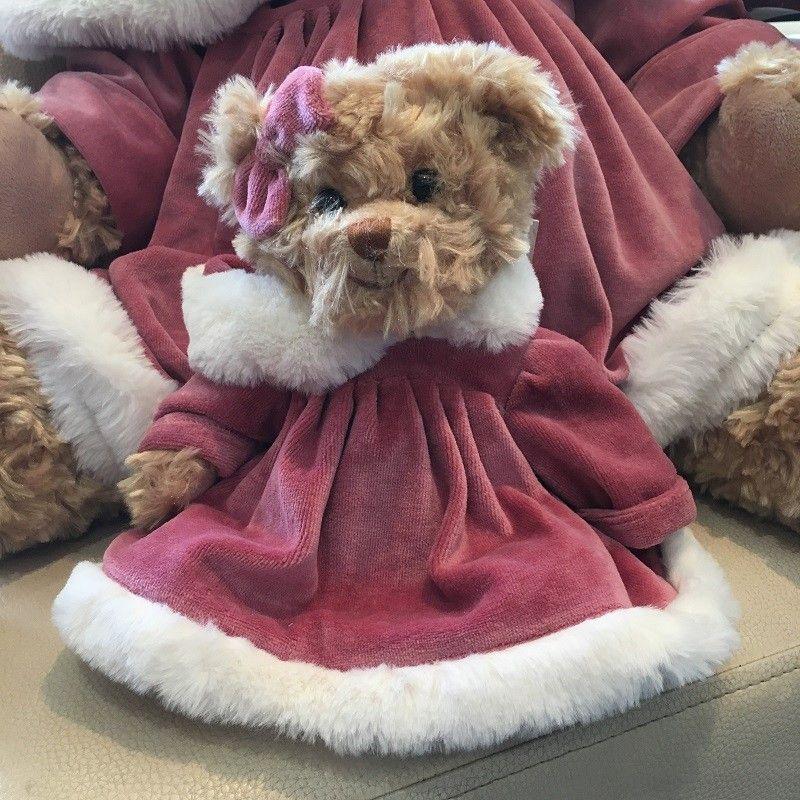 Barbara Bukowski - Teddy bear Basia