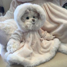 Barbara Bukowski - Teddy bear Teresa