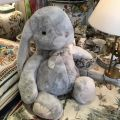 Peluches Bukowski - The Great Bouncy Bunny  Gris