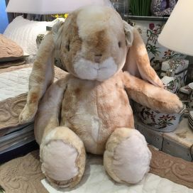 Peluches Bukowski - The Great Bouncy Bunny  Beige