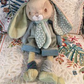 Barbara Bukowski - Rabbit Benji Brothers