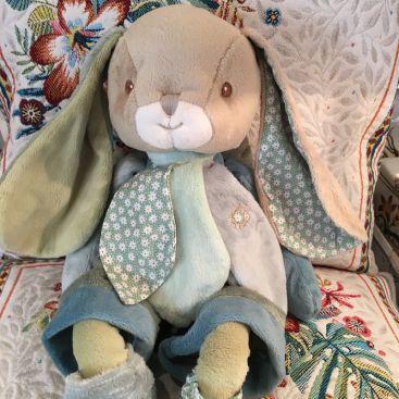 Barbara Bukowski - Rabbit Big Benji