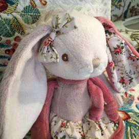 Barbara Bukowski - Rabbit Big Bibi