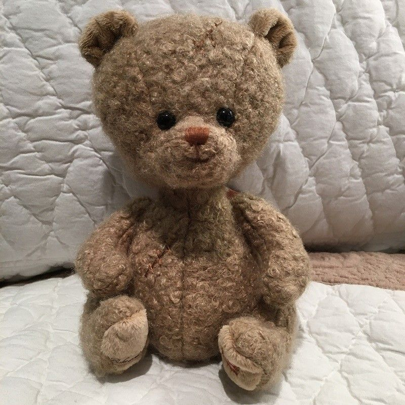 Barbara Bukowski - Teddy bear Sweet Arnold