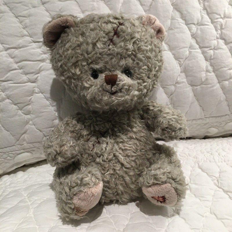 Barbara Bukowski - Teddy bear Sweet Leopold