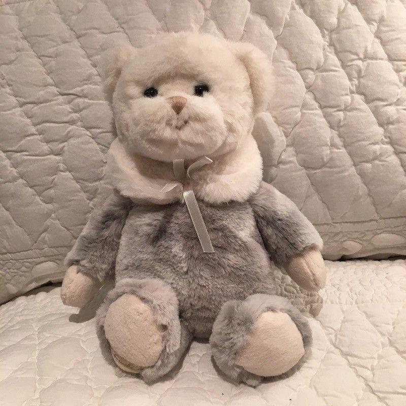 Barbara Bukowski - Teddy bear Shirley Elaine