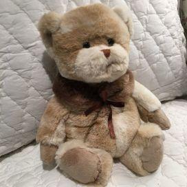 Barbara Bukowski - Teddy bear Roland Henry