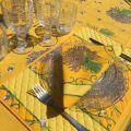 Set de Table Clos des Oliviers écru