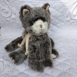 Barbara Bukowski - Kitty cat grey