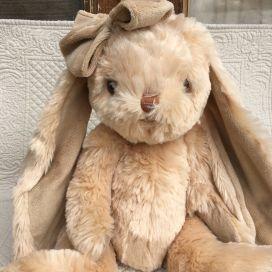 Barbara Bukowski - Rabbit Charismatic Cornelia