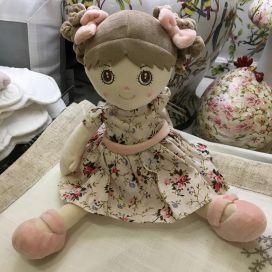 Barbara Bukowski - Doll Lovely Ninka pink dress