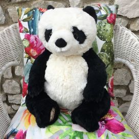 "Barbara Bukowski - Panda ""Jie Jie"""