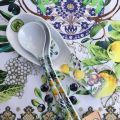 "Michel Design Works, repose cuillère ""Tuscan Grove"""