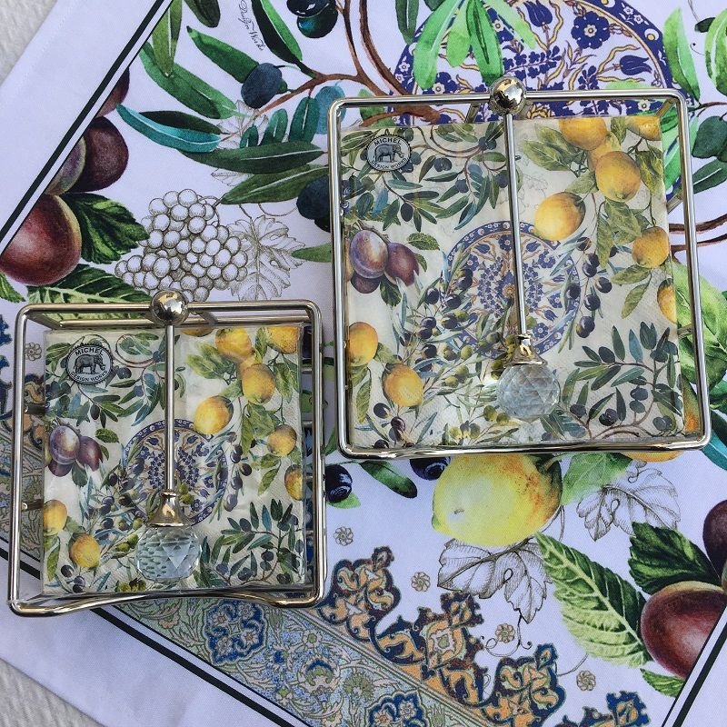 """Paper napkins """"Tuscan Grove"""" small size"""