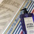 """Torchon de cuisine en jacquard """"L'apéritif de Marseille"""" Tissus Toselli"""